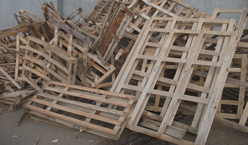 recyclage de bois en vend e bati recyclage. Black Bedroom Furniture Sets. Home Design Ideas